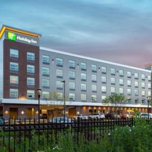 Holiday Inn Boston Logan Airport - Chelsea