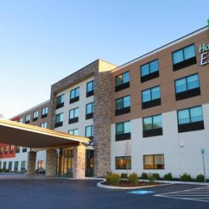 Holiday Inn Express - Oneonta
