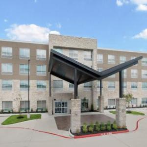 Sugar's Cajun Hotels - Holiday Inn Express & Suites-Sugar Land SE -Missouri City