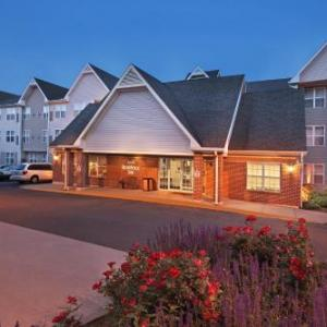 Residence Inn By Marriott Danbury