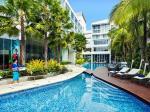 Pattaya Thailand Hotels - Hotel Baraquda Pattaya - MGallery