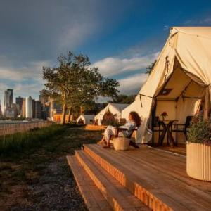 Hotels near Governors Island - Collective Governors Island