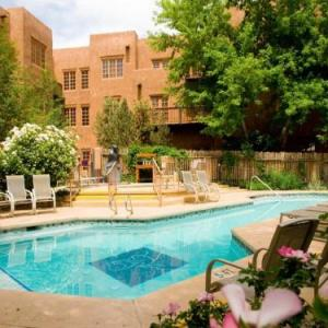 Hotels near Santa Fe Opera - The Hacienda & Spa