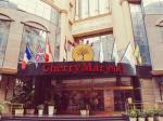 Alexandria Egypt Hotels - Cherry Maryski Hotel
