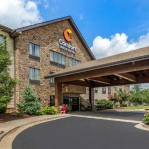 Comfort Inn Suites Blue Ridge