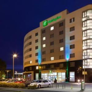 Waterfront Norwich Hotels - Holiday Inn Norwich City