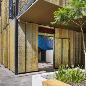 HBF Park Perth Hotels - Hostel G Perth