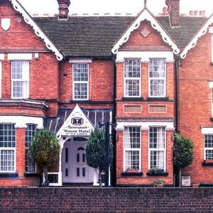 Tennyson House Hotel