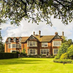 Scalford Country House Hotel