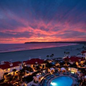 The Beach Village At Hotel Del Coronado A Curio By Hilton