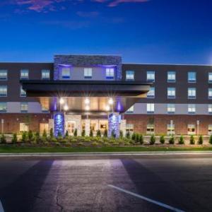 Life Changers Church Hoffman Estates Hotels - Holiday Inn Express & Suites - Hoffman Estates an IHG Hotel