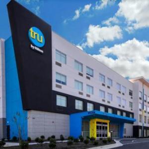 Tru By Hilton Lynchburg Va