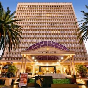 Hotels near Kings Park Perth - Duxton Hotel Perth