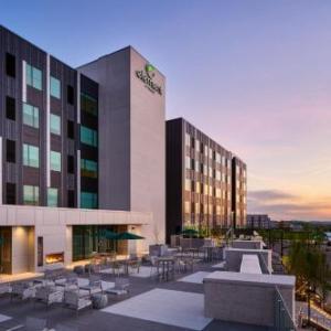 Hotels near Tennessee State University - Element Nashville Vanderbilt West End