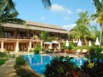 Khao Lak Thailand Hotels - Andamania Beach Resort, Khaolak