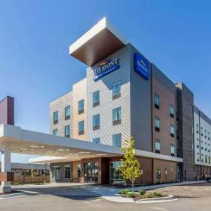 Baymont by Wyndham Madison