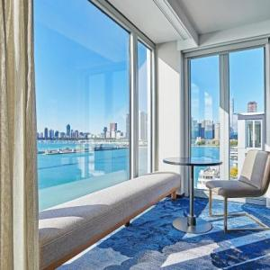 Sable At Navy Pier Chicago Curio Collection By Hilton