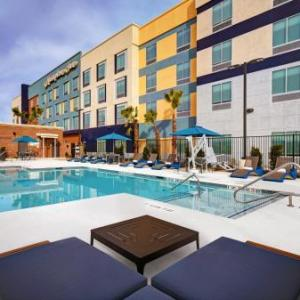 Hampton Inn Las Vegas Strip South NV 89123
