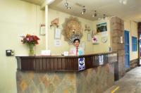 Casa Grande Colonial Palace