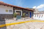 Cuzco Peru Hotels - Casa Andina Standard Cusco San Blas