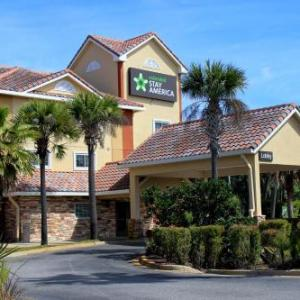 Extended Stay America -Destin -US 98 -Emerald Coast Pkwy.
