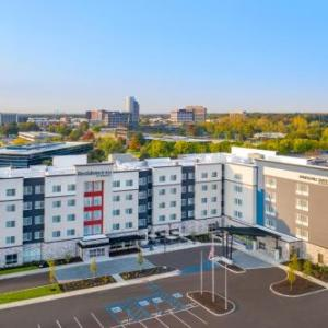 SpringHill Suites by Marriott Indianapolis Keystone