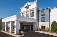 Springhill Suites By Marriott Asheville Image