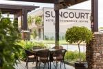 Taupo New Zealand Hotels - Suncourt Hotel & Conference Centre