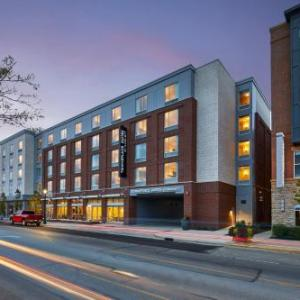 TownePlace Suites by Marriott Columbus North - OSU