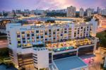 North Miami Beach Florida Hotels - Hilton Aventura Miami