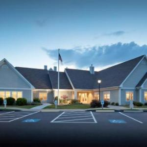 Residence Inn By Marriott New Bedford Dartmouth