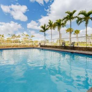 Fairfield Inn & Suites Homestead Florida City