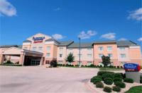 Fairfield Inn By Marriott Suites Killeen Image