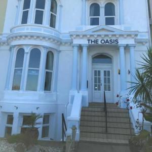 Venue Cymru Hotels - The Oasis