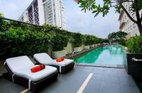 Harris Hotel And Conventions Kelapa Gading
