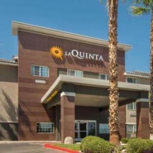 La Quinta Inn Las Vegas Nellis