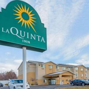 American Fork High School Hotels - La Quinta Inn Orem/Provo North
