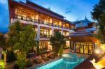 Chiang Mai Thailand Hotels - Villa Sirilanna Hotel