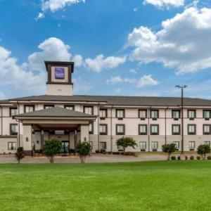 Hotels near Riverwind Casino - Sleep Inn & Suites Norman
