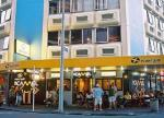 Auckland New Zealand Hotels - Fat Camel Backpackers - Auckland