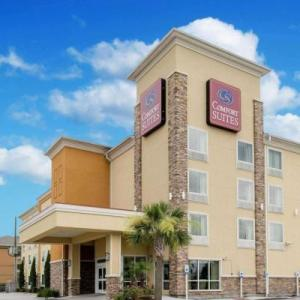 Comfort Suites Harvey -New Orleans West Bank
