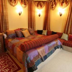 Destinations Inn Theme Rooms