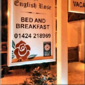 De La Warr Pavilion Hotels - English Rose