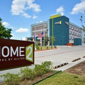 Home2 Suites By Hilton Bedford Dfw West