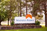 Chelan Washington Hotels - Wapato Point Resort