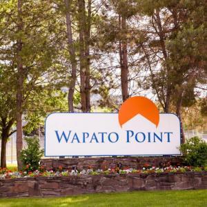 Deepwater Amphitheater Hotels - Wapato Point Resort