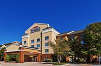 Fairfield Inn And Suites By Marriott Austin Northwest/The Domain Image