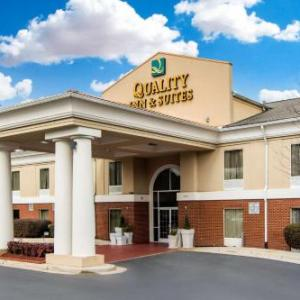 Quality Inn & Suites Decatur -Atlanta East