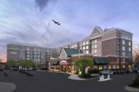 Residence Inn Newark Elizabeth Liberty Intl Airport