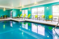 Springhill Suites By Marriott Austin North/Parmer Lane
